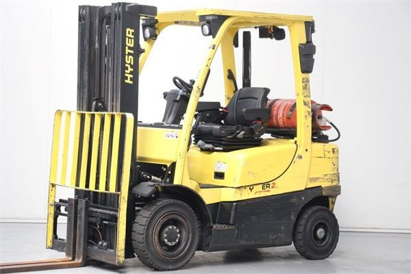 Продажа Hyster H2.5FT HYSTER H2.5FT