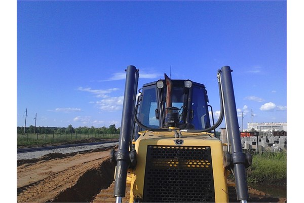 Аренда Бульдозер NEW HOLLAND D180. NEW HOLLAND D180LT