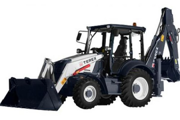 Аренда Terex Corporation TLB 825 Terex TLB 825