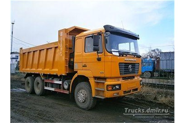 Аренда Shacman SX3256DR384 Shacman SX3256DR384