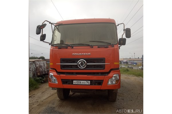 Продажа DongFeng DFL3251AW1, самосвал DongFeng DFL3251AW1