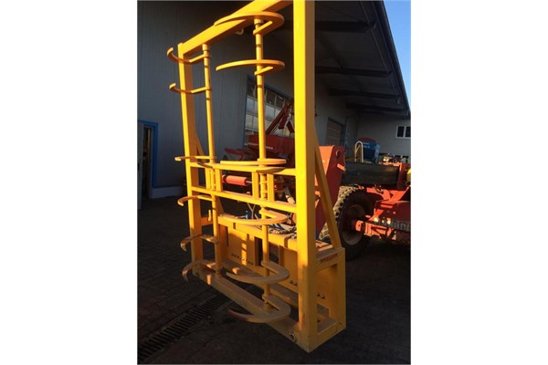 Продажа Meijer Holland FRED 3-4 HOLLAND LIFT