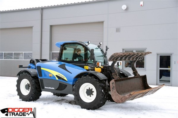 Продажа New Holland LM5040 New Holland