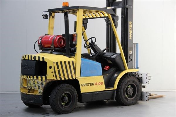 Продажа Hyster H4.00XMS-6 HYSTER H4.00XM