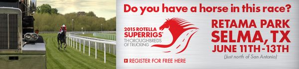 Shell ROTELLA SuperRigs