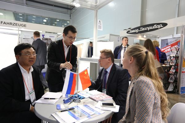 Mining World Russia 2016 (3)