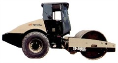 INGERSOLL-RAND SD-200-DX