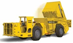 ATLAS COPCO MT2010
