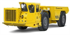 ATLAS COPCO MT431B
