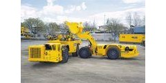 ATLAS COPCO MT436LP