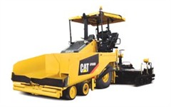 CATERPILLAR AP600D
