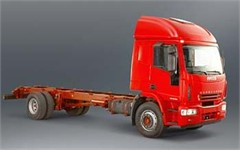 IVECO ML75E13 Low cab