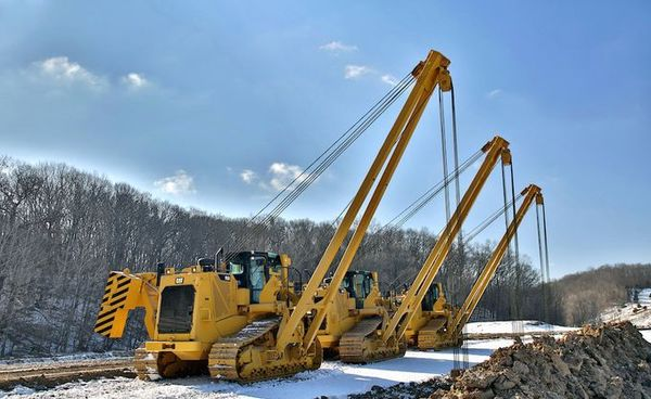 Caterpillar PL83 (2)
