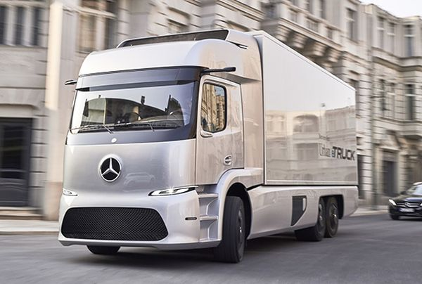 Mercedes-Benz Urban eTruck (5)