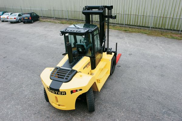 Hyster H8-16XM-6