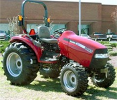 CASE IH D/DX45 FARMALL (2)