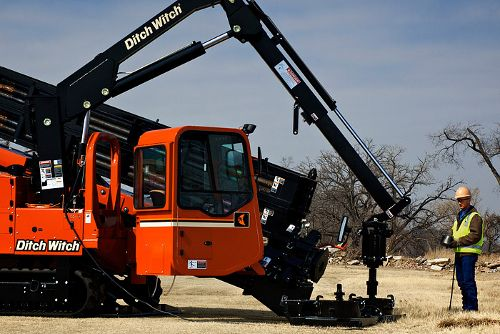 Ditch Witch JT100 (2)