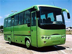 LIBERTY BUS Marbus B4080