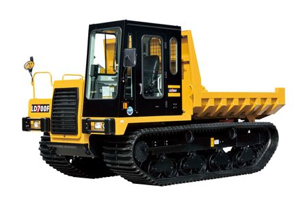 Caterpillar LD700F