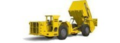 ATLAS COPCO MT436B