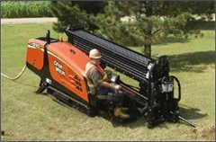 DITCH WITCH JT1220 Mach 1