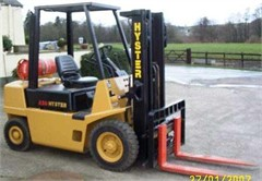 HYSTER H2