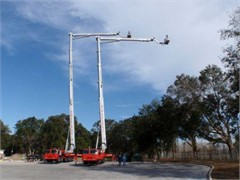 BRONTO SKYLIFT S 104 HLA