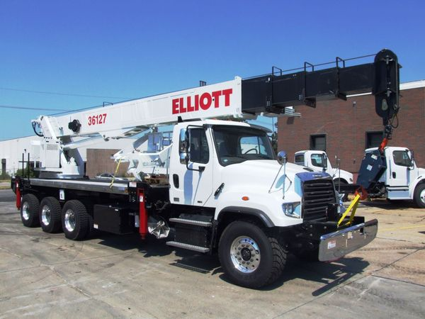 Elliott Equipment 36127R