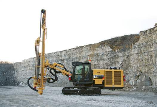 Caterpillar MD5150C