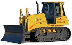 NEW HOLLAND DC150