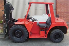 MANITOU Buggie 4 RM 20 HP