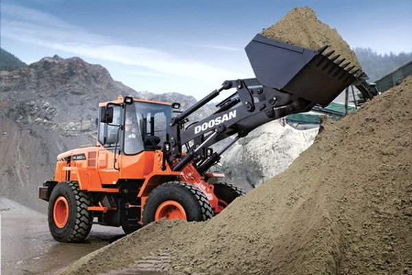 Doosan DL250TC (2)