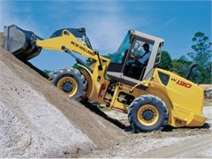 NEW HOLLAND W 130 (2)