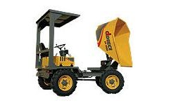 DIECI DP 1000 With front or loader-f