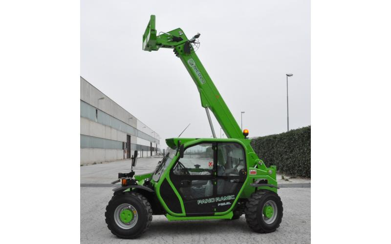Merlo Panoramic 25.6 L