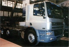 DAF FA/FT 95XF.380